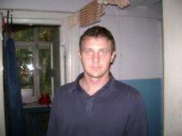 Андрей Иванов, 12 октября 1993, Новосибирск, id19322715