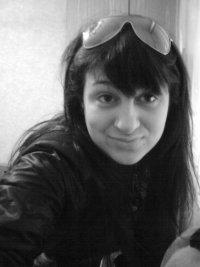 Irishka Popova, 6 апреля 1989, Москва, id23982176