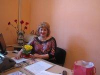 Валентина Родионова, 5 марта , Слюдянка, id71093395