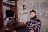 Олег Вагнер, 27 декабря 1995, Москва, id77343597