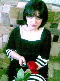 Нонна Сафарян, 24 мая , Москва, id85106584
