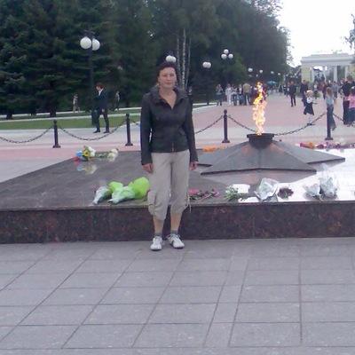 Марина Михайлова, 25 июля , Самара, id112470481