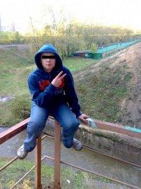 Ванес Скрынников, 24 марта 1996, Москва, id11023828