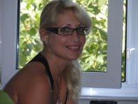 Оксана Сиденко, 10 февраля 1979, Одесса, id15524624