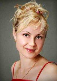 Ольга Левкович, 26 февраля 1980, Пинск, id48233448