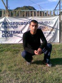 Arkadi Avetyan, Ахтала