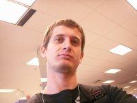 Alex Man, 3 мая , Санкт-Петербург, id51562953