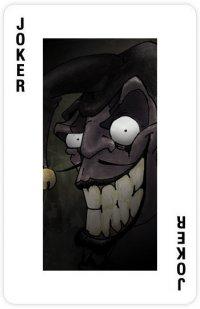 Djoker Poker, 11 ноября 1989, Винница, id57386298