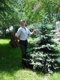 Мария Ананьева, 2 июля 1975, Тольятти, id58037221