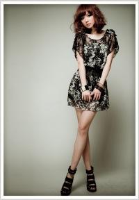 Стильные весенне-летние платья от 7,7 до 12,8 евро.  Grom.