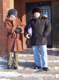 Татьяна Хмелева, 13 января , id73100198