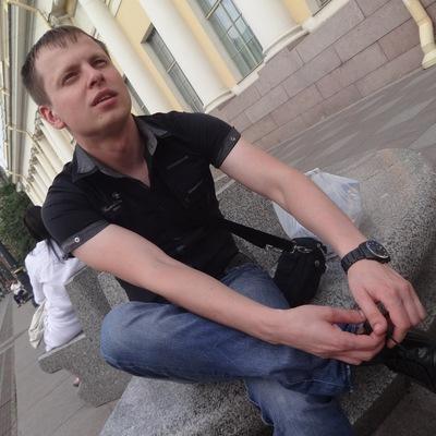 Евгений Трушкин, 12 марта , Северодвинск, id28924147