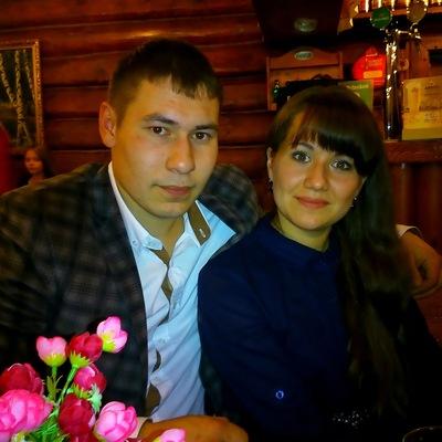 Альберт Мухамадияров, 17 сентября 1990, Стерлитамак, id94608281