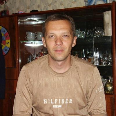 Андрей Вознюк, 6 ноября 1979, Харьков, id149428753