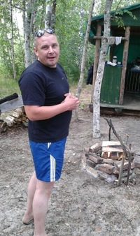 Максим Кокшаров, 7 августа 1982, Вологда, id70906917