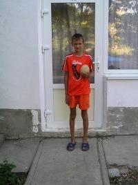 Сергей Ежов, 4 мая 1996, Липецк, id101788256