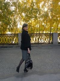 Ольга Шмакова, 1 февраля , Новосибирск, id127338105