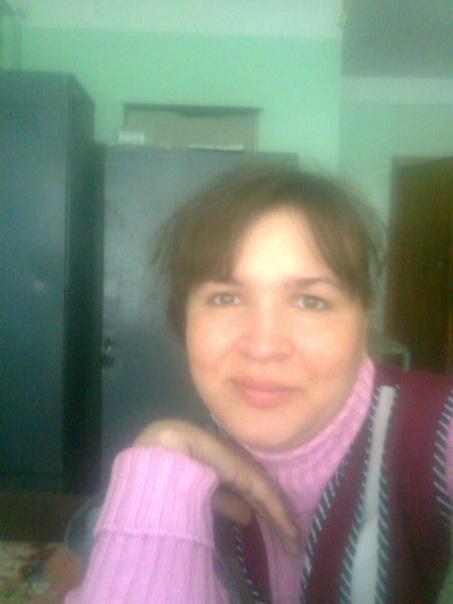 Гульфия Мифтахова