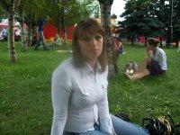 Анна Логинова, 24 августа 1982, Москва, id30547552