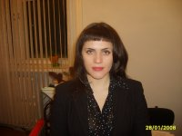 Татьяна Андронова, 15 апреля , Новокузнецк, id57133046