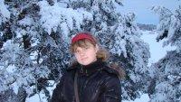 Настя Луганцева, 26 декабря 1996, Москва, id67327634