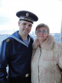 Лариса Губченко, Комсомольск-на-Амуре, id90414006