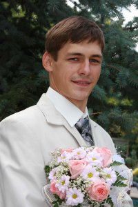 Дмитрий Колесников, 5 октября 1988, Энергодар, id90617399