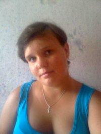 Настя Салтыкова, 20 августа 1987, Сургут, id93203910