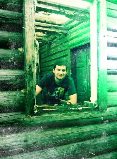 Дмитрий Тр, 1 сентября 1991, Бобруйск, id169254286