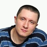 Максим Сюсюкин