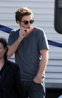Robert Pattinson, 22 мая 1989, Москва, id104710771