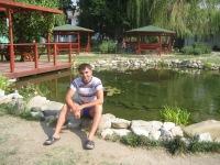 Николай Малышев, Жлобин