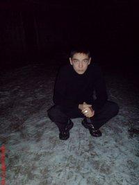 Санек Эшимбаев, 14 августа 1992, Йошкар-Ола, id33513542