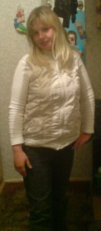 Екатерина Мороз, Санкт-Петербург, id42660708