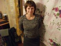 Татьяна Меньщикова, 14 сентября 1984, Чебоксары, id45180302
