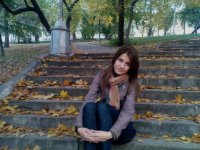 Кира Крутая, 9 ноября , Санкт-Петербург, id45860940