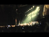 Green Day - 99 revolutions (Live in Olympic Stadium, Moscow)