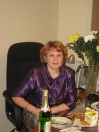 Антонина Какоткина, 14 декабря , Мурманск, id52755159