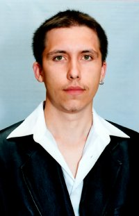 Юрий Рупека, 8 октября 1983, Чернигов, id64261758