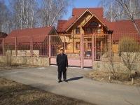 Евгений Шундяк, 17 января 1984, Челябинск, id65337129
