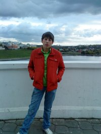 Александр Васильев, 16 февраля 1991, Чебоксары, id69466116