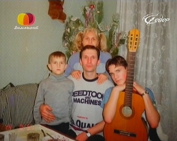 фёдор добронравов его дети фото