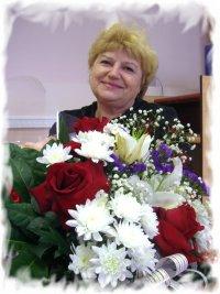 Вера Роот, 22 июля 1990, Москва, id91344066