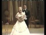 Mara Zampieri Marcello Giordani Giuseppe Verdi LA TRAVIATA duetto Atto 1 Un dì felice eterea