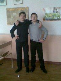 Олег Плеченко, 12 марта , Москва, id96026536