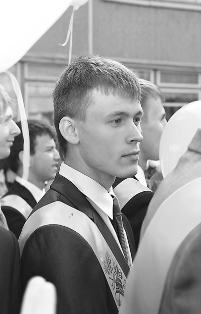 Александр Дмитриев, 6 августа , Лабинск, id120395239