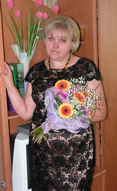 Галина Корецкая, 3 апреля , id158963337