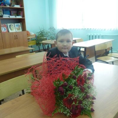 Игнат Васильев, 25 января , Набережные Челны, id225067572
