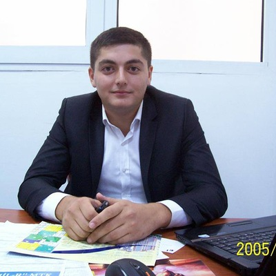 Cavid Azayev, 13 октября , Санкт-Петербург, id147455785
