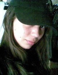 Даша Абдуазимова, 4 апреля 1989, Калуга, id104147549